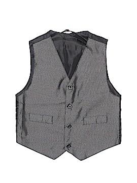 Sahara Club Tuxedo Vest Size 8