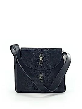 Mystique Leather Shoulder Bag One Size