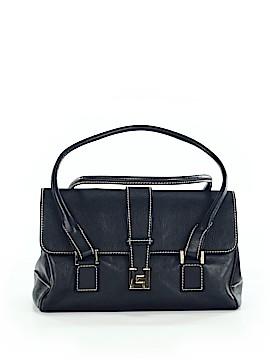 Lambertson Truex Leather Shoulder Bag One Size