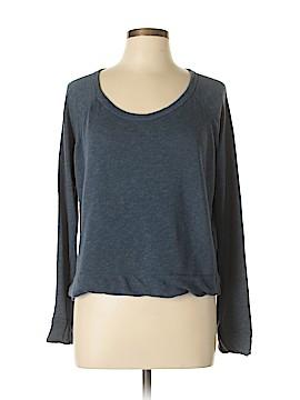 James Perse Sweatshirt Size Lg (3)