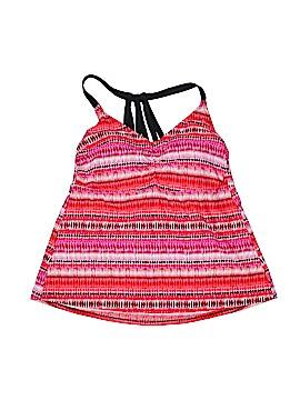 Ava & Viv Swimsuit Top Size 16