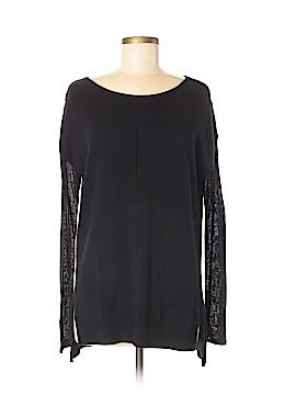 Caslon Pullover Sweater Size M (Petite)