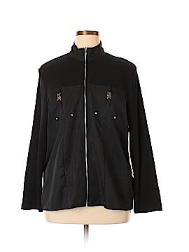 Onque Jacket Size 1X (Plus)