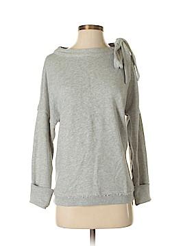 Caslon Sweatshirt Size S