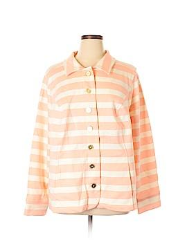 Isaac Mizrahi LIVE! Jacket Size 3X (Plus)