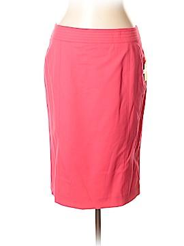 Emporio Armani Wool Skirt Size 12