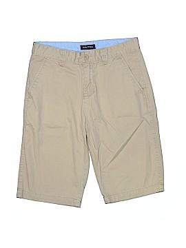 Nautica Khaki Shorts Size 16