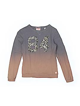 Scotch R'Belle Sweatshirt Size 10