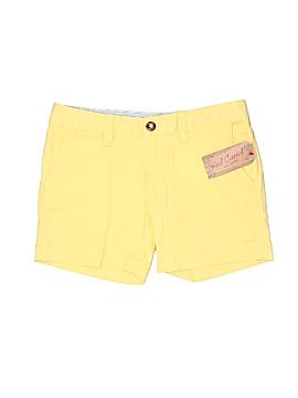 Red Camel Khaki Shorts Size 3