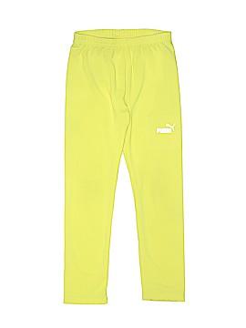 Puma Active Pants Size 6X