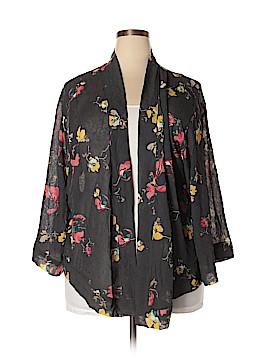 Mossimo Kimono Size XXL