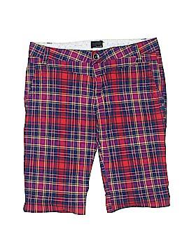 Hurley Khaki Shorts Size 5