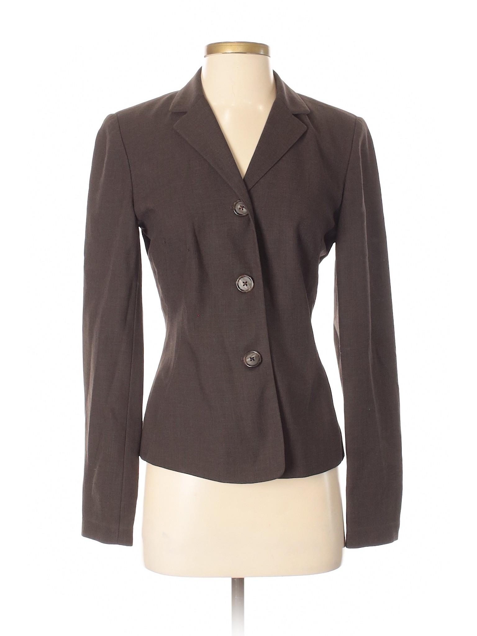 Blazer Wool Taylor Ann Boutique leisure qw0vII