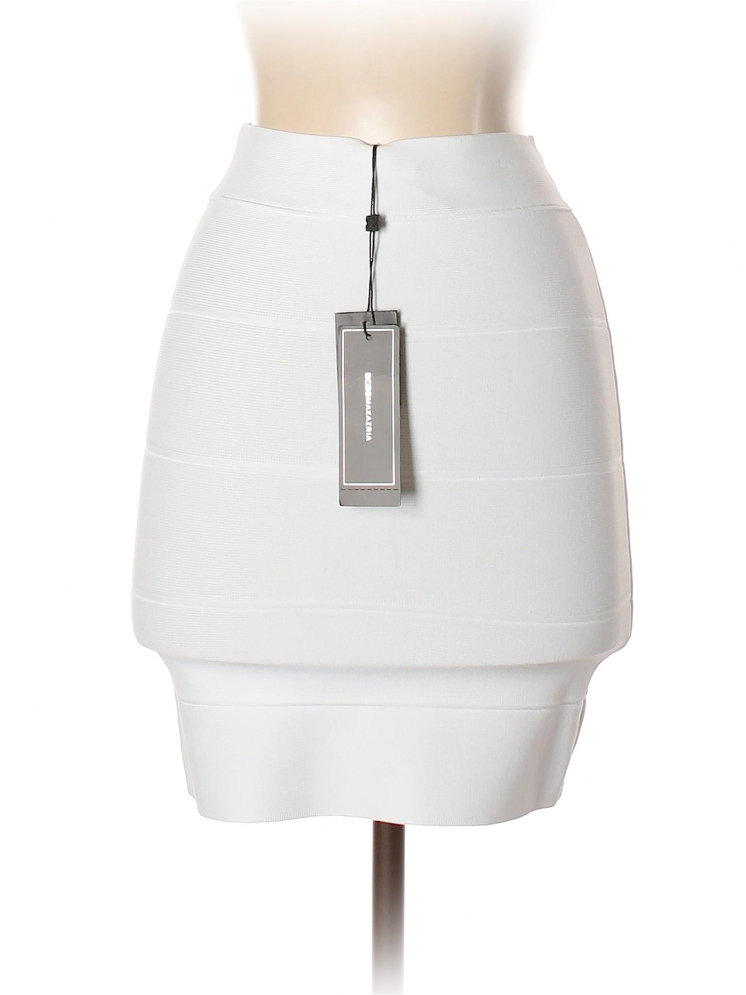 Casual leisure Skirt Boutique leisure BCBGMAXAZRIA Boutique POqywIZz