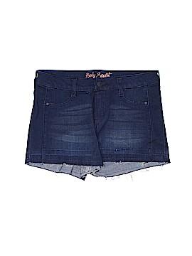 Celebrity Pink Denim Shorts Size 7