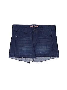 Celebrity Pink Denim Shorts Size 5