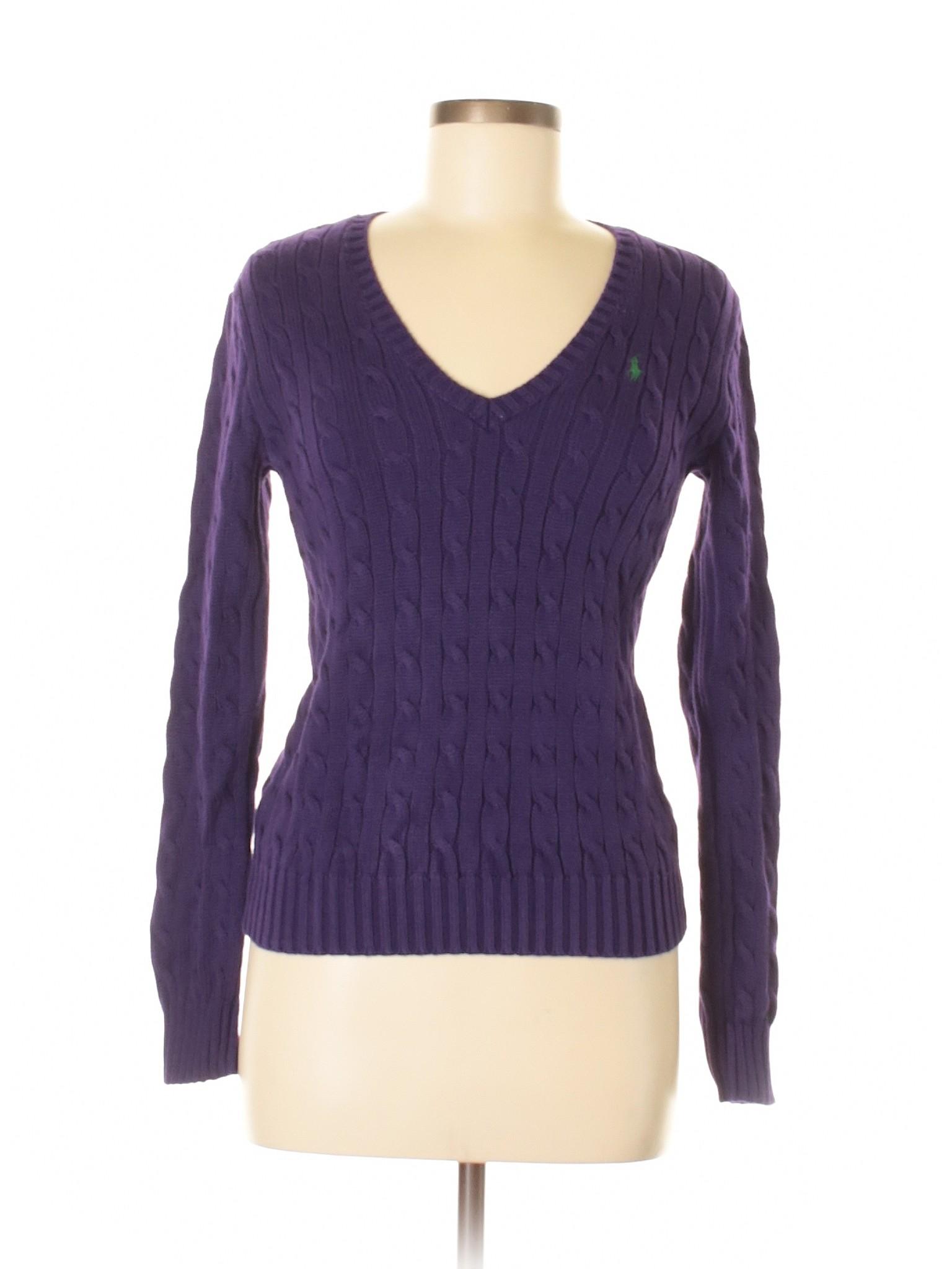 Boutique Sweater Ralph winter Pullover Lauren Sport x6Cxq1