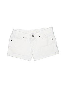 London Jean Denim Shorts Size 6
