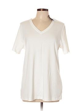 Lands' End Short Sleeve T-Shirt Size 0X (Plus)