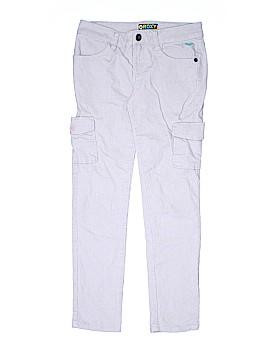 Roxy Cargo Pants Size 12