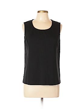 Bob Mackie Sleeveless T-Shirt Size L