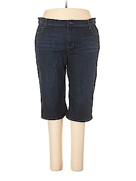 DKNY Jeans Jeans Size 22 (Plus)
