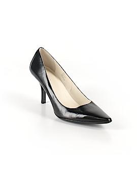 Calvin Klein Heels Size 7 1/2