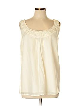 J.jill Sleeveless Blouse Size XL