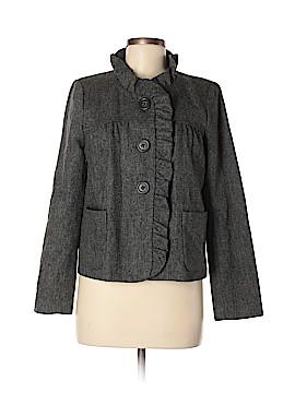 J. Crew Wool Coat Size 8
