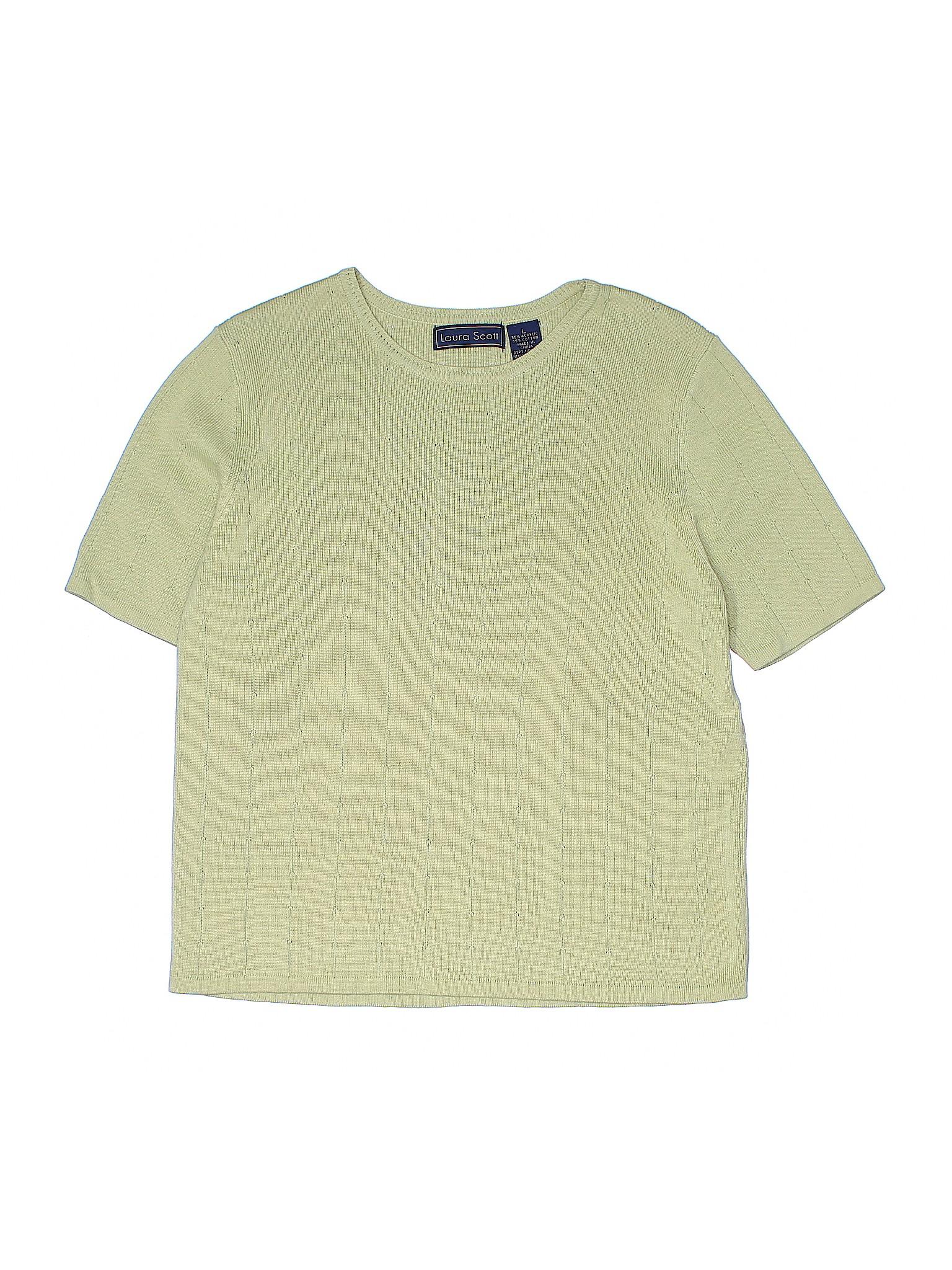 Laura Boutique Boutique Boutique Laura Pullover Pullover Scott Sweater Sweater Laura Scott Hqnw5Fg0