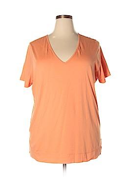 Lauren Jeans Co. Short Sleeve T-Shirt Size 2X (Plus)
