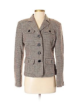 Anna Sui Wool Blazer Size 4
