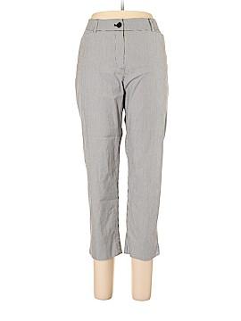 AK Anne Klein Casual Pants Size 14 (Petite)