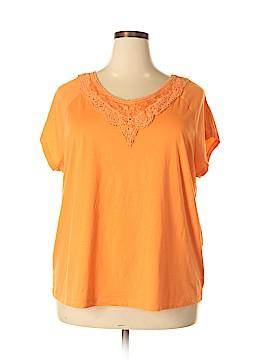Ralph Lauren Short Sleeve T-Shirt Size 3X (Plus)