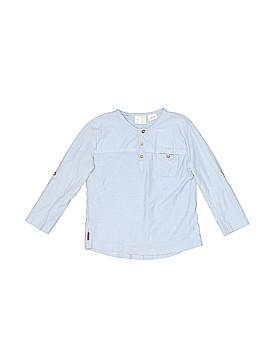Zara Baby Long Sleeve Henley Size 3 - 4