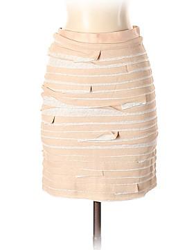 Robert Rodriguez Silk Skirt Size 0