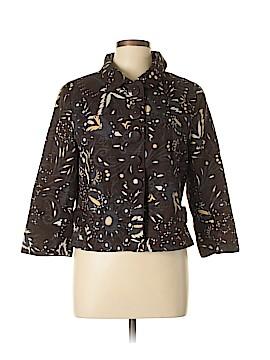 Silkland Silk Blazer Size L