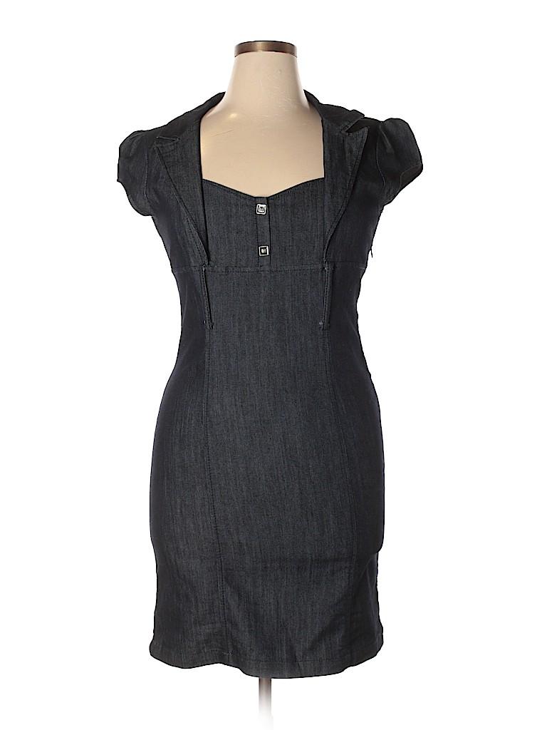 Boom Boom Jeans Women Casual Dress Size XL