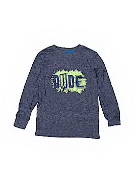 Cat & Jack Long Sleeve T-Shirt Size 4T
