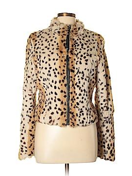 Arden B. Coat Size L