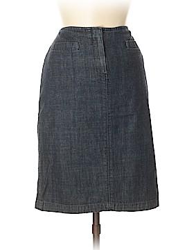 Next Denim Skirt Size 10 (UK)