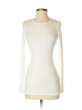 Three Dots Long Sleeve T-Shirt Size XS