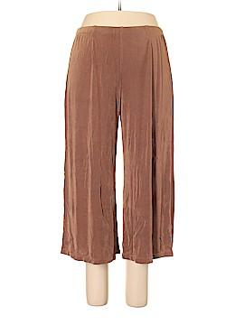 Coldwater Creek Casual Pants Size XL (Petite)
