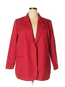 Vicki Wayne's Blazer Size 22 (Plus)