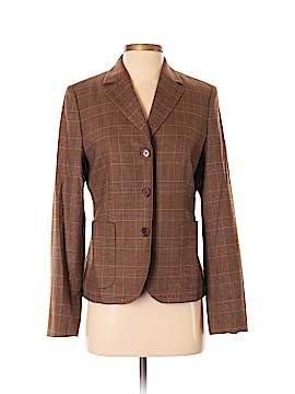 Faconnable Wool Blazer Size 4