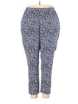 Ellos Casual Pants Size 22 - 24 (Plus)