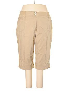 Liz & Me Casual Pants Size 2X (Plus)