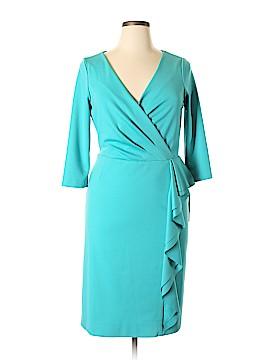 Teri Jon by Rickie Freeman Casual Dress Size 16