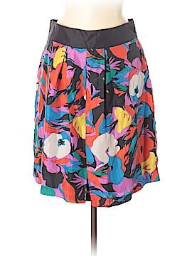 Lil Silk Skirt Size 8