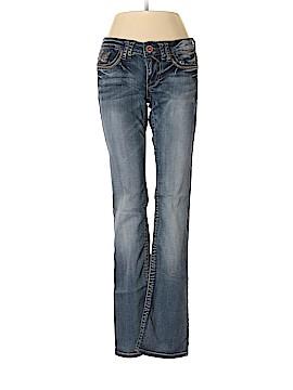 Hydraulic Jeans Size 4